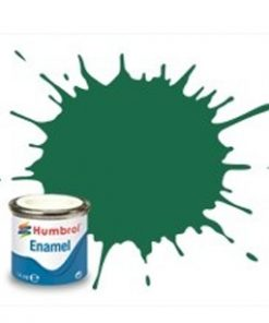 30 dark green humbrol AA0326