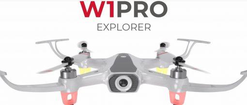 Drone W1 pro explorer SYMA W1