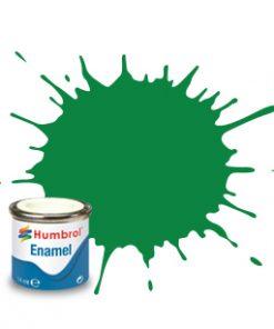 2 Emerald humbrol AA0028