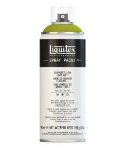 Liquitex spray colore acrilico 1159 giallo cadmio chiaro 400 ml