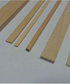 Listelli legno tiglio 1x1 mantua model art 82630