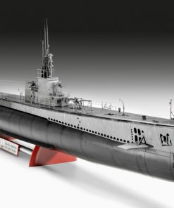 Sottomarino Gato class US navy revell art 05168