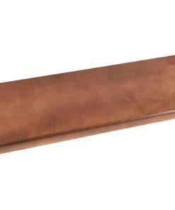 Basamento in legno per modellismo