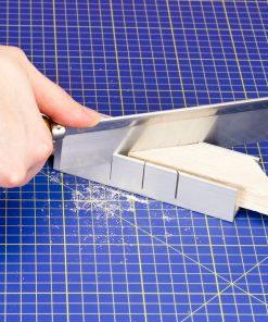Box taglio angolare ModelCraft