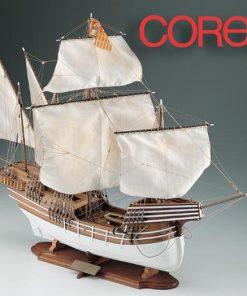 Cocca Veneta Corel Sm30 vele
