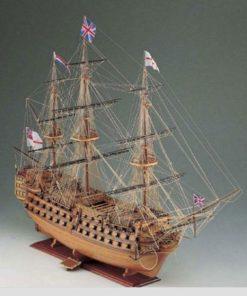 HMS VICTORY Corel Sm23 vele