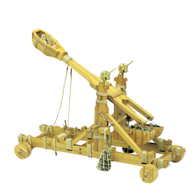 Catapulta normanna Mantua Model
