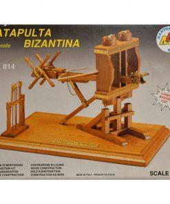 Catapulta bizantina Mantua Model