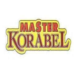 Master Korabell modellismo navale