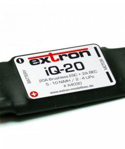 Extron Regolatore Brushless iQ-20