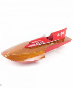 Imbarcazione Manta Aeronaut