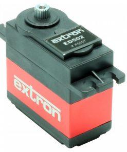 Servo Extron E90 ED502 servocomando