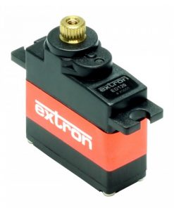 Servo Extron E90 ED120 servocomando modellismo X5601
