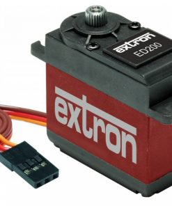 Servo Extron E90 ED200 servocomando