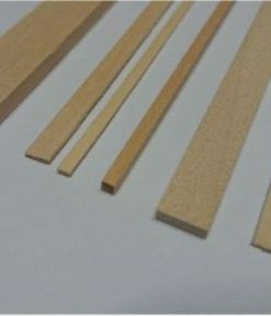 Listelli legno tiglio 1.5x7 mantua model art 82603