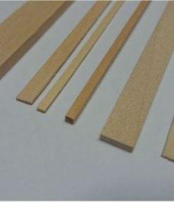 Listelli legno tiglio 2x6 mantua model art 82612