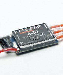 Regolatore brushless PULSAR A-20 Pichler C5576